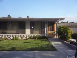 Photo of 13751 St. Andrews Drive , Unit 36G, Seal Beach, CA 90740 (MLS # PW17233773)