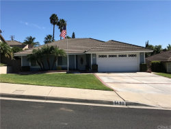 Photo of 1490 Cleveland Street, Pomona, CA 91768 (MLS # PW17236594)