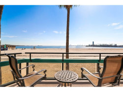 Photo of 1310 E Ocean Boulevard , Unit B13, Long Beach, CA 90802 (MLS # PW17237034)