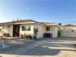 Photo of 7811 Santa Barbara Avenue, Stanton, CA 90680 (MLS # PW17237362)
