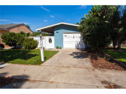 Photo of 3170 Chestnut Avenue, Long Beach, CA 90806 (MLS # PW17237676)