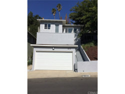 Photo of 4919 Argus Drive, Eagle Rock, CA 90041 (MLS # PW17238123)