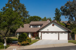 Photo of 5335 Paseo Caliente, Yorba Linda, CA 92887 (MLS # PW17239047)