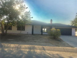 Photo of 38553 159th Street E, Palmdale, CA 93591 (MLS # PW17239508)