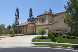 Photo of 2952 BOUGAINVILLA Court, Fullerton, CA 92835 (MLS # PW17239609)