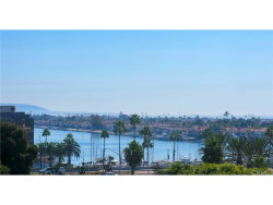 Photo of 280 Cagney Lane , Unit 313, Newport Beach, CA 92663 (MLS # PW17241938)