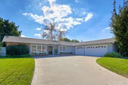 Photo of 18282 Montana Circle, Villa Park, CA 92861 (MLS # PW17256349)