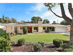 Photo of 1272 Sheppard Drive, Fullerton, CA 92831 (MLS # PW17258451)