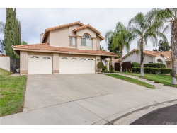 Photo of 29870 Vail Brook Drive, Temecula, CA 92591 (MLS # PW17259551)
