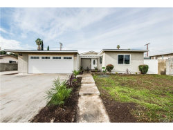 Photo of 1537 Glenshaw Drive, La Puente, CA 91744 (MLS # PW17259836)