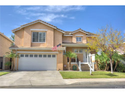 Photo of 16278 Star Crest Drive, Chino Hills, CA 91709 (MLS # PW17260874)