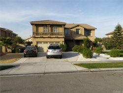 Photo of 16580 Bayleaf Lane, Fontana, CA 92337 (MLS # PW17262119)
