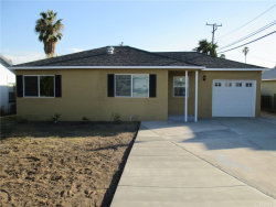 Photo of 25505 Amanda Street, San Bernardino, CA 92404 (MLS # PW17262135)