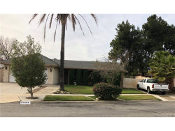 Photo of 7430 Andress Court, Fontana, CA 92336 (MLS # PW17262638)