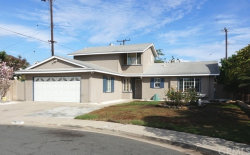 Photo of 16632 Bushard Street, Fountain Valley, CA 92708 (MLS # PW17262674)