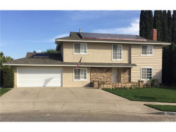 Photo of 1530 Rogue Street, Placentia, CA 92870 (MLS # PW17266407)