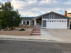 Photo of 11982 Suzanne, Fontana, CA 92337 (MLS # PW17268236)