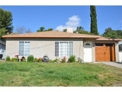 Photo of 16823 Forrest Street, Canyon Country, CA 91351 (MLS # PW17269457)