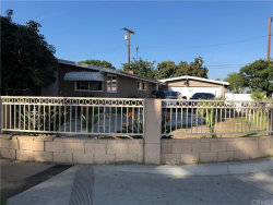 Photo of 1228 S Standard Avenue, Santa Ana, CA 92707 (MLS # PW17270835)