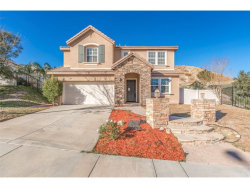 Photo of 16215 Vista Point Lane, Canyon Country, CA 91387 (MLS # PW17272080)