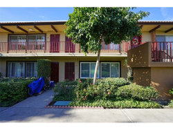 Photo of 1400 W Warner Avenue , Unit 37, Santa Ana, CA 92704 (MLS # PW17272363)