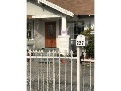 Photo of 227 W 61st Street, Los Angeles, CA 90003 (MLS # PW18000950)