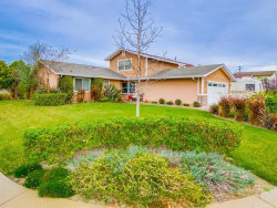 Photo of 9459 Hollyhock Avenue, Fountain Valley, CA 92708 (MLS # PW18005957)