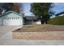 Photo of 3758 Tovar Way, Chino Hills, CA 91709 (MLS # PW18009270)