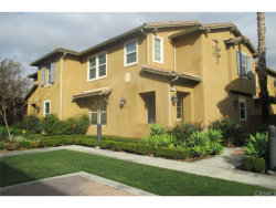 Photo of 8090 Cornwall Court , Unit 24, Rancho Cucamonga, CA 91739 (MLS # PW18010069)