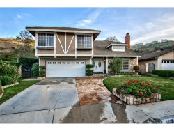 Photo of 6418 E Lookout Lane, Anaheim Hills, CA 92807 (MLS # PW18011442)