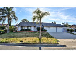 Photo of 31883 Saint Pierre Lane, Lake Elsinore, CA 92530 (MLS # PW18011501)