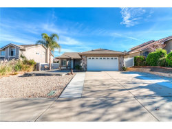 Photo of 26590 Black Horse Circle, Corona, CA 92883 (MLS # PW18012111)