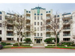 Photo of 5625 Crescent Park W , Unit 123, Playa Vista, CA 90094 (MLS # PW18016148)