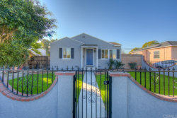 Photo of 1320 W 34th Street, Long Beach, CA 90810 (MLS # PW18024714)