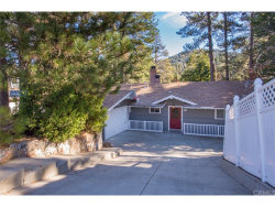 Photo of 24514 Horst Court, Crestline, CA 92325 (MLS # PW18032476)