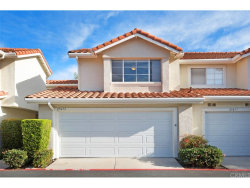 Photo of 25471 Yountville , Unit 43, Lake Forest, CA 92630 (MLS # PW18035453)
