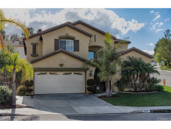 Photo of 905 S Cloverdale Drive, Anaheim Hills, CA 92808 (MLS # PW18036096)