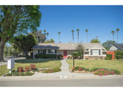 Photo of 601 Paseo Place, Fullerton, CA 92835 (MLS # PW18036467)