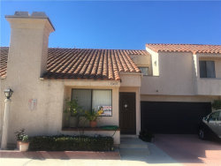 Photo of 13431 Woodwind Court , Unit 8, Westminster, CA 92683 (MLS # PW18037040)