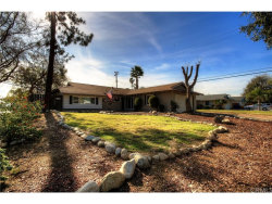 Photo of 10287 Norwick Street, Rancho Cucamonga, CA 91730 (MLS # PW18037064)