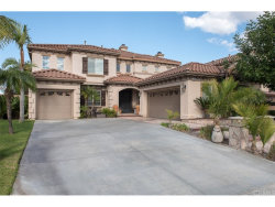Photo of 2523 N Skytop Court, Orange, CA 92867 (MLS # PW18037211)