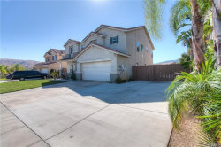 Photo of 10343 Whitecrown Circle, Corona, CA 92883 (MLS # PW18038030)