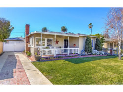 Photo of 520 E Jefferson Avenue, Orange, CA 92866 (MLS # PW18039068)