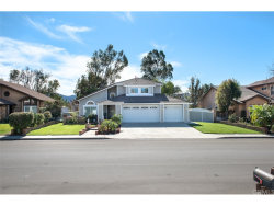 Photo of 24630 VIA VALLARTA, Yorba Linda, CA 92887 (MLS # PW18039325)