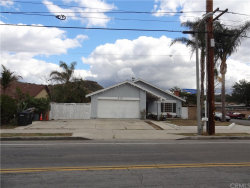 Photo of 377 N Rancho Santiago Boulevard, Orange, CA 92869 (MLS # PW18042691)