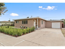 Photo of 1208 W Sycamore Ave, Orange, CA 92868 (MLS # PW18043652)