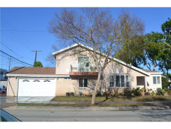 Photo of 11059 Wagner Street, Culver City, CA 90230 (MLS # PW18044309)