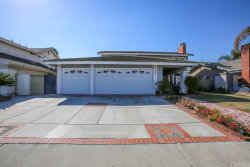 Photo of 16089 Caribou Street, Fountain Valley, CA 92708 (MLS # PW18054618)