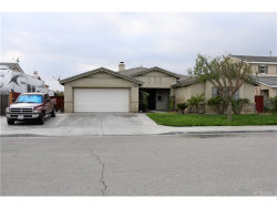 Photo of 1058 Bramble Way, San Jacinto, CA 92582 (MLS # PW18055013)