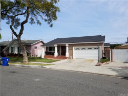 Photo of 21024 Nectar Avenue, Lakewood, CA 90715 (MLS # PW18057594)